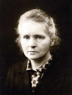 Marie Curie quotes and thoughts in Hindi