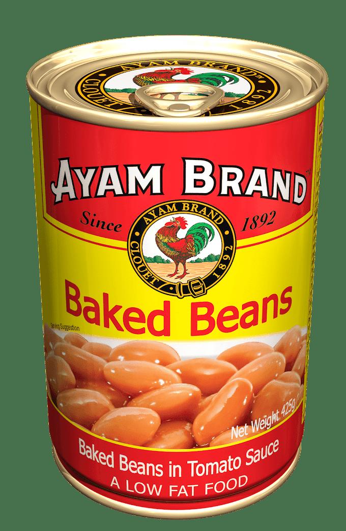 Tingkatkan Pengambilan Serat dan Protein Anda Setiap Hari Dalam Pelbagai Cara Dengan Kacang Panggang Ayam Brand™