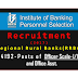 IBPS Recruitment 2017 for Regional Rural Banks (RRBs)-14192 posts of Officer Scale- I/II/III and Office Assistant
