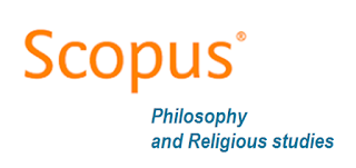 Philosophy and Religion free scopus journals