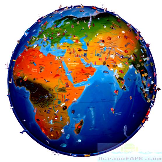 World map atlas 2017 premium apk free download paid apps and news world map atlas 2017 premium apk free download gumiabroncs Gallery