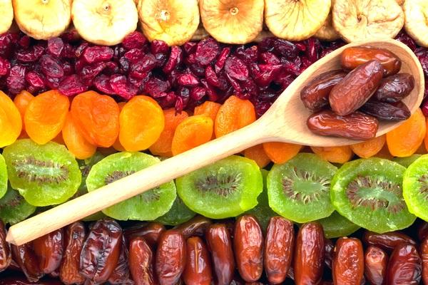 Ý tưởng kinh doanh hoa quả sấy khô