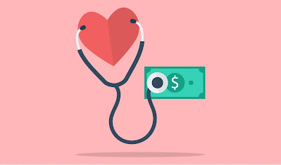 What are the various sorts of health insurance?