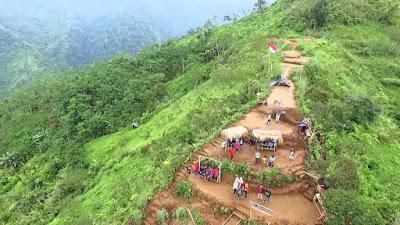 Desa Wisata Lamajang