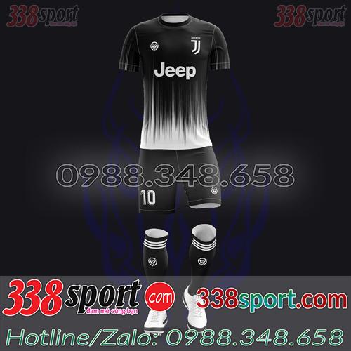 Áo Juventus Đặt May Theo Yêu Cầu - Mã JUVENTUS 03
