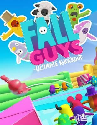 פול גאייז Fall Guys