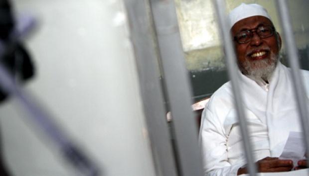 Ustaz Abu Bakar Ba'asyir Meninggal, Benarkah?