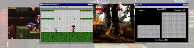 8 Juegos básicos y gratis para jugar en Windows