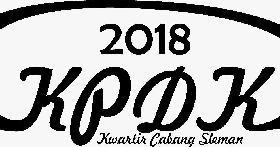 Edaran Kegiatan Kursus Pengelola Dewan Kerja Tahun 2018