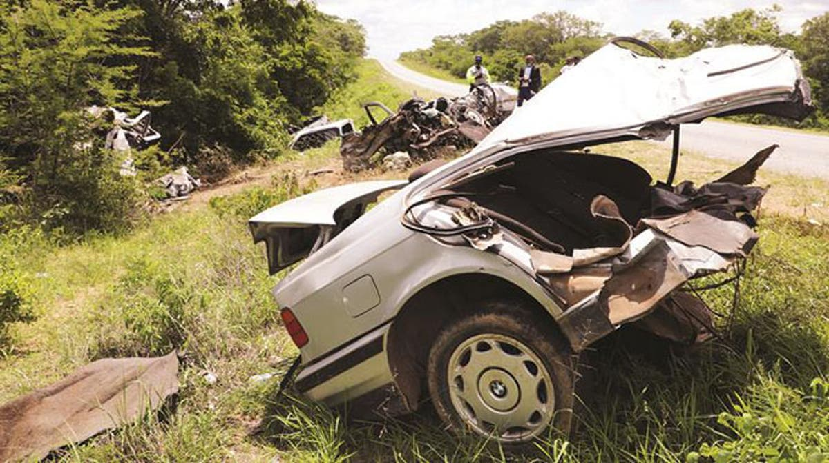 More Details On Mutoko Horror Crash Which Killed 14 People From 2 Families