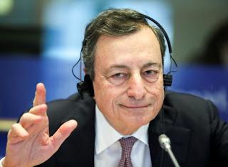 """Mario Draghi: """"Terremo lontani corruttori e mafie dal Recovery Fund"""""""