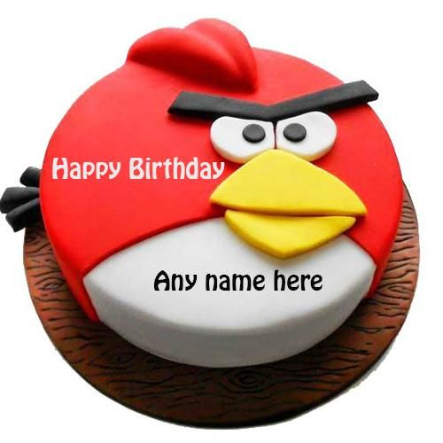 170 Happy Birthday Cake With Name Images 2020 Edit Write Happy Birthday 2020