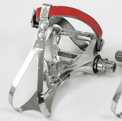 Профессиональные педали Shimano PD-6207