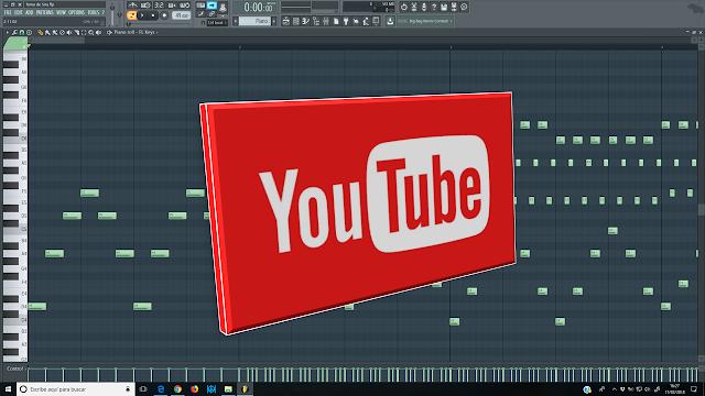 Fl Studio 12 - Consejos y Trucos - Cómo subir y gestionar un vídeo en Youtube explicado de una manera sencilla