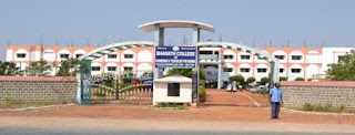 bharath college of engineering & technology for women, [BCET] Buggaletipalli kadapa District