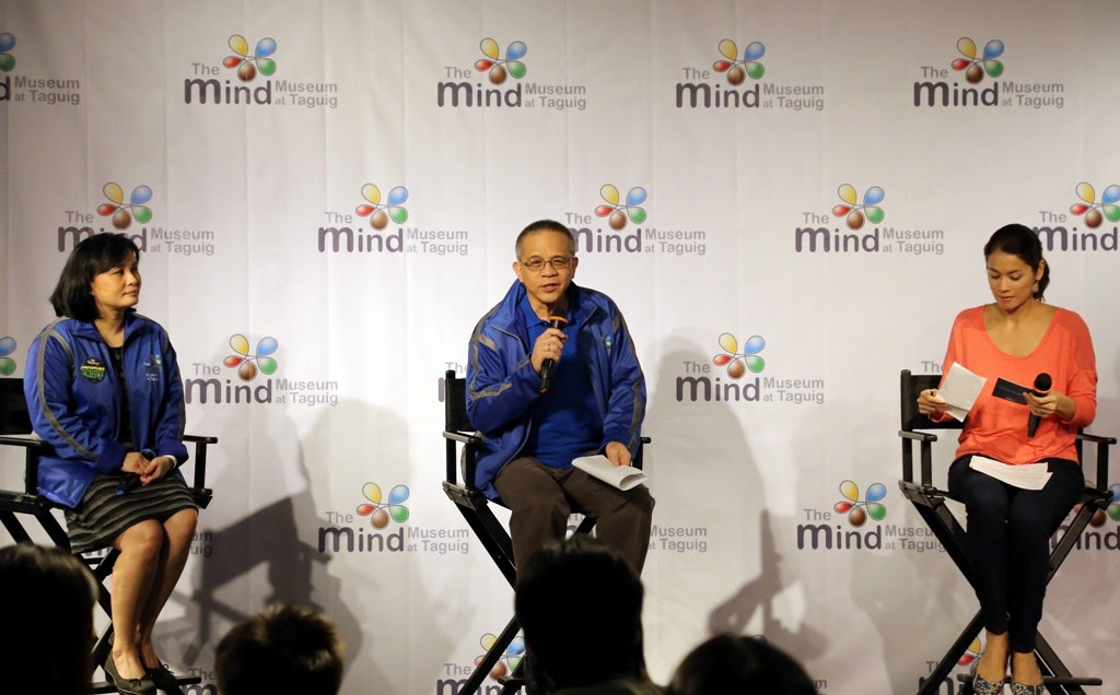 The Mind Museum's 2nd Year Anniversary Celebration and the Official Launch of the 2014 Summer Program