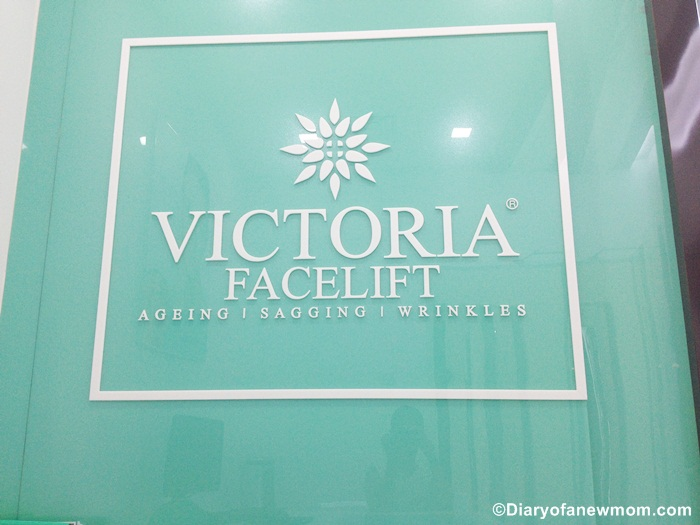 Victoria Facelift Singapore Review