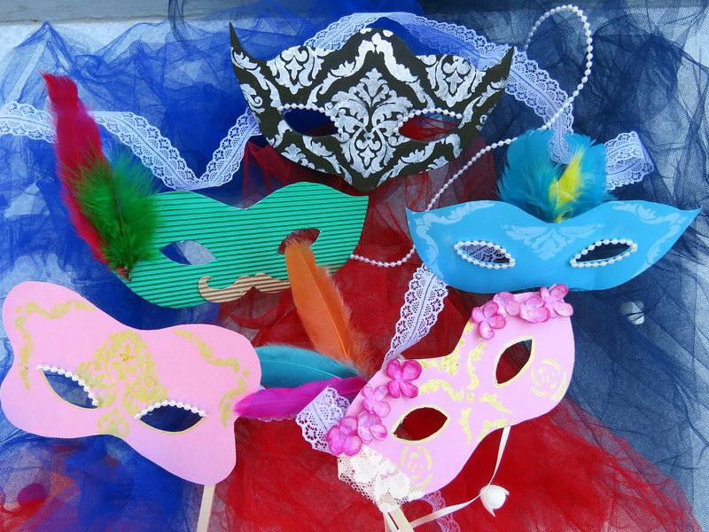 Φτιάχνουμε μάσκες από μετάξι στο Μουσείο Μετάξης Σουφλίου