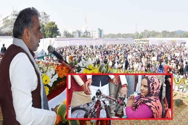 minister-krishanpal-gurjar-distribute-2685-divyang-6636-upkaran-news
