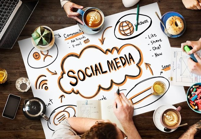 Social media For Accountants- How To Make The Most Of It?