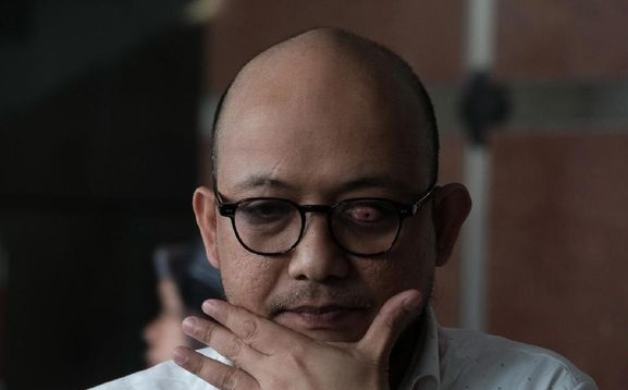 Ketua KPK Firli Bahuri Sewenang-wenang, Novel Baswedan Siapkan Perlawanan!