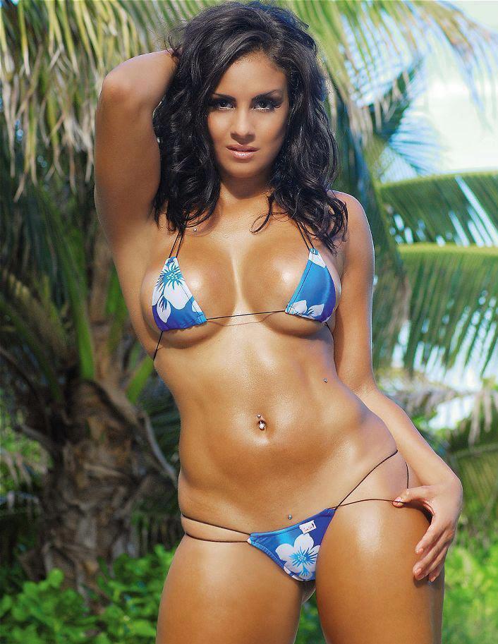 Sexy brazilian ass girl nude