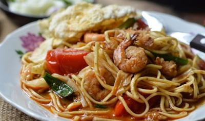 7 Kuliner Banda Aceh Yang Harus Anda Cicipi Seumur Hidup