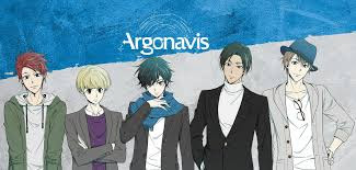 Ban nhạc ước Mơ  Argonavis from BanG Dream