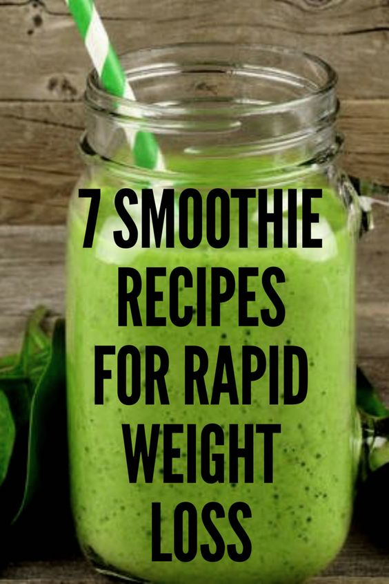 Smoothies are low in fat, rich in nutrients and loaded with fiber. This make them the perfect weight loss food. 1. Matcha Pear Green Protein Smoothie. Ingredients: 2 scoops of protein powder in…