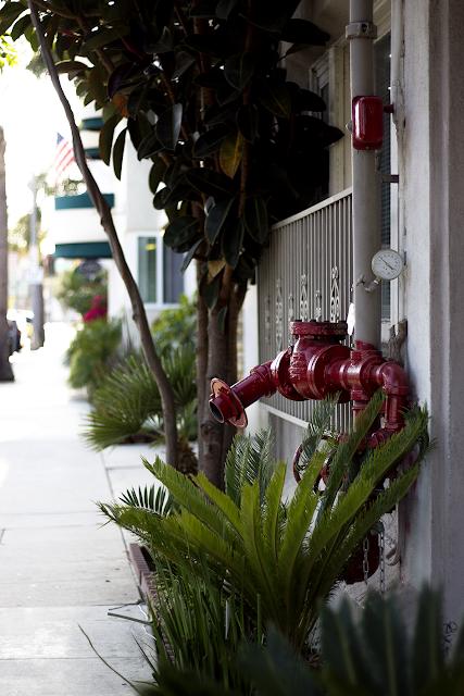 Long Beach details