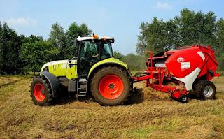 Bisnis Alat Pertanian