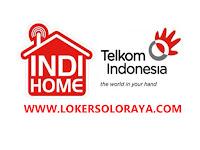 Loker Indihome Area Soloraya CV Praja Makmur Adiguna