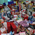 Governo distribui cartas de crianças aos servidores estaduais para incentivar campanha de Natal