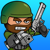 Download Mini Militia - Doodle Army 2 For iPhone and Android XAPK