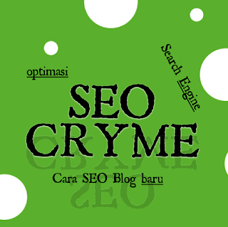 cara seo blog baru