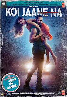 Koi Jaane Na 2021 Full Movie Download