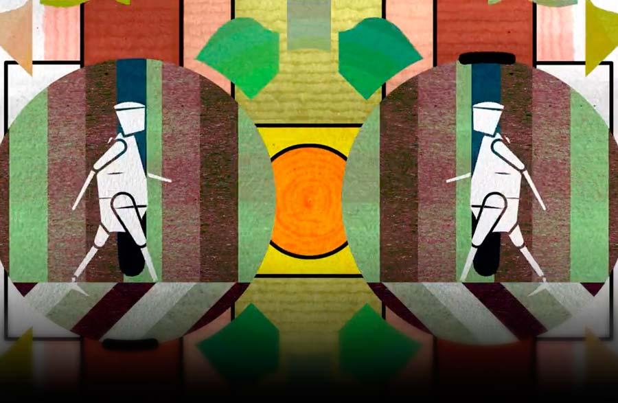 Animación. 5 videoclips animados para inspirarse N.º 40