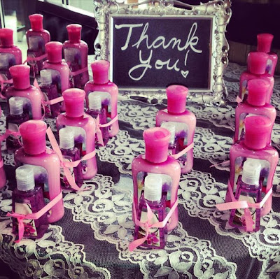 Ideas about Bridal Showers