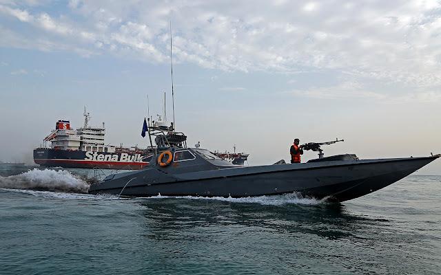 Εύφλεκτη ζώνη: Πετρέλαιο, όπλα και κυρώσεις στη Μέση Ανατολή