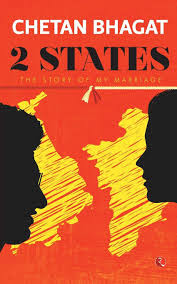 Free Ebook 2 States The Story of My Marriage pdf free boks pdf
