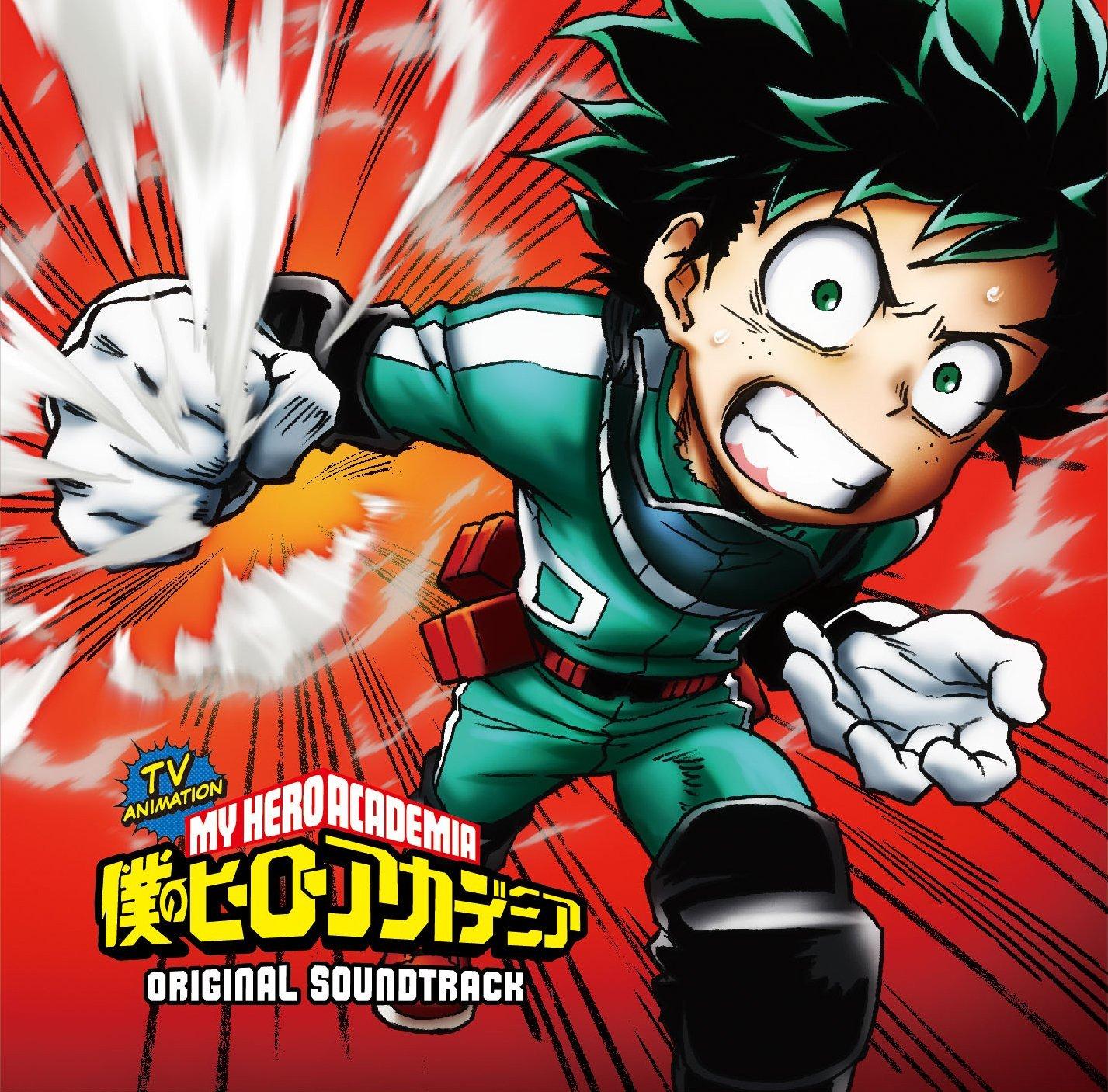 Descargar Boku no Hero Academia Temporada 1,2,3,4 ...