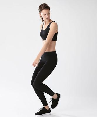 Galeria de Legging Sport Mujer