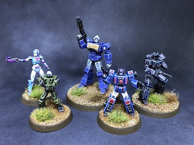 Bot War Starter Set picture 4