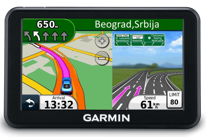 Servis Navigacija 064 2732 919 Instalacija Gps Softvera