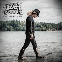 """Το single του Ozzy Osbourne """"Ordinary Man"""""""