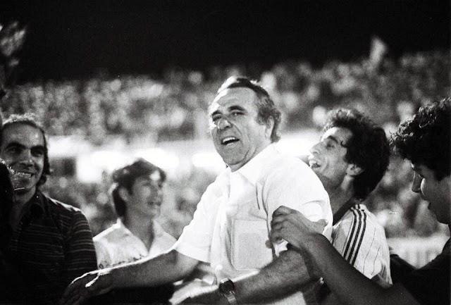 Μνημονεύουμε τον μεγάλο Πάνο Μάρκοβιτς