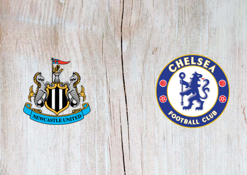 Newcastle United vs Chelsea -Highlights 21 November 2020
