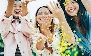 Gujarati Shayari on Happy Moments in Life