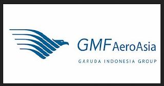 Lowongan Kerja GMF AeroAsia PT GARUDA INDONESIA GROUP
