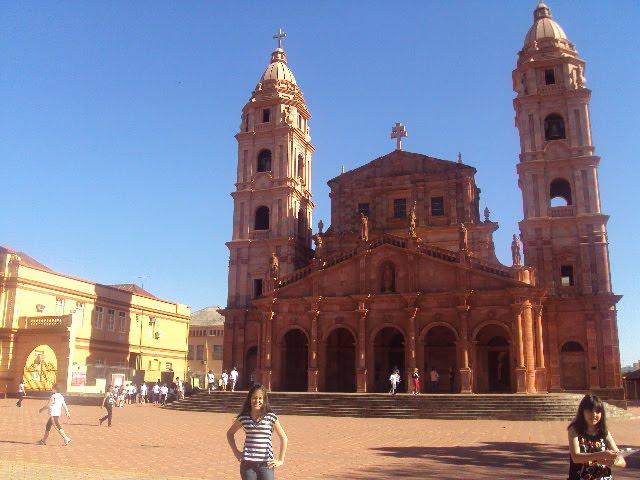 Igreja de Santo Ângelo - Rio Grande do Sul
